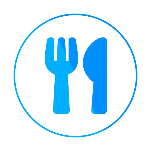 рестораны и кафе в ЖК Салават Купере